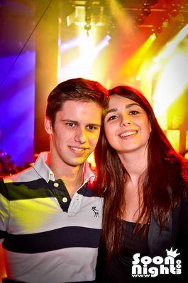 Mix Club - Jeudi 13 decembre 2012 - Photo 7