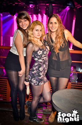 Mix Club - Jeudi 13 decembre 2012 - Photo 8