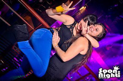 Mix Club - Jeudi 13 decembre 2012 - Photo 9