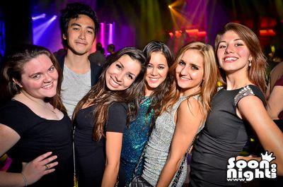 Mix Club - Jeudi 13 decembre 2012 - Photo 10