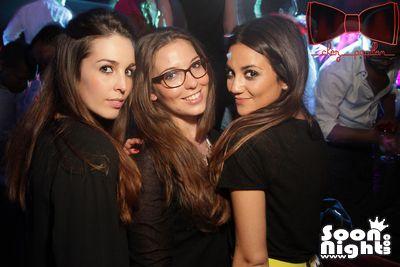 Chez Papillon - Jeudi 13 decembre 2012 - Photo 1