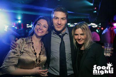 Chez Papillon - Jeudi 13 decembre 2012 - Photo 2