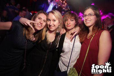 Chez Papillon - Jeudi 13 decembre 2012 - Photo 3