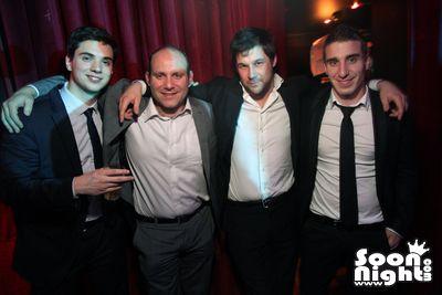 Chez Papillon - Jeudi 13 decembre 2012 - Photo 10