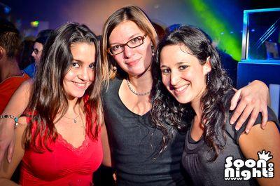 Queen Club - Jeudi 13 decembre 2012 - Photo 1
