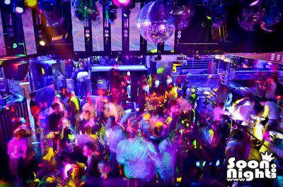 Queen Club - Jeudi 13 decembre 2012 - Photo 2