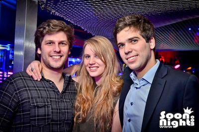 Queen Club - Jeudi 13 decembre 2012 - Photo 10