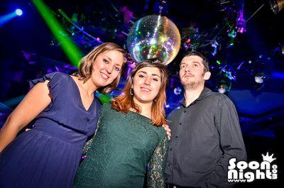 Queen Club - Jeudi 13 decembre 2012 - Photo 11