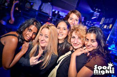 Queen Club - Jeudi 13 decembre 2012 - Photo 3