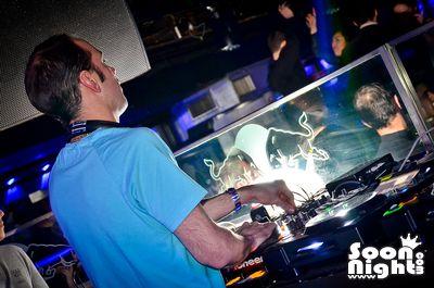 Queen Club - Jeudi 13 decembre 2012 - Photo 4