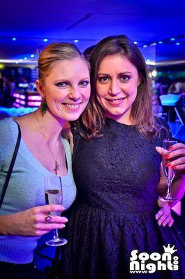 Queen Club - Jeudi 13 decembre 2012 - Photo 6