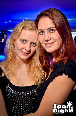 Queen Club - Jeudi 13 decembre 2012 - Photo 7