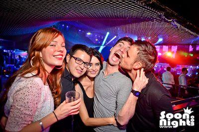 Queen Club - Jeudi 13 decembre 2012 - Photo 8