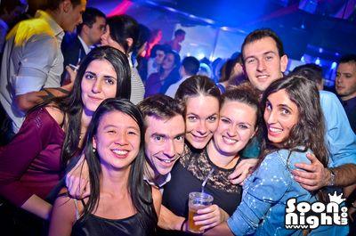 Queen Club - Jeudi 13 decembre 2012 - Photo 9