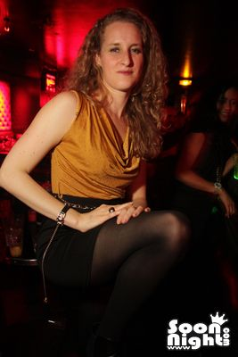 Madam - Jeudi 13 decembre 2012 - Photo 7