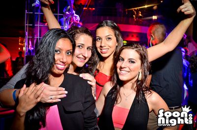 Mix Club - Vendredi 14 decembre 2012 - Photo 1