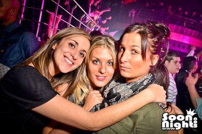 Mix Club - Vendredi 14 decembre 2012 - Photo 2