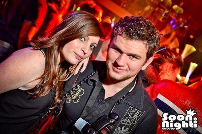 Mix Club - Vendredi 14 decembre 2012 - Photo 11