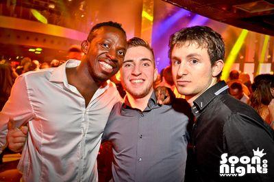 Mix Club - Vendredi 14 decembre 2012 - Photo 4