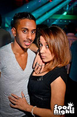 Mix Club - Vendredi 14 decembre 2012 - Photo 5
