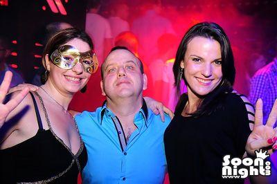 Metropolis - Vendredi 14 decembre 2012 - Photo 11
