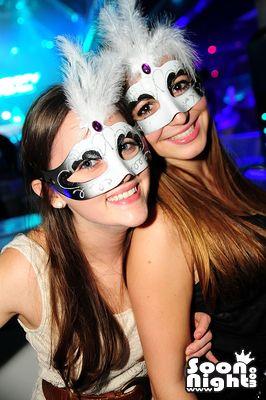 Metropolis - Vendredi 14 decembre 2012 - Photo 6