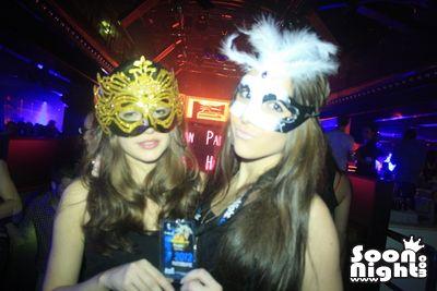 Metropolis - Vendredi 14 decembre 2012 - Photo 9