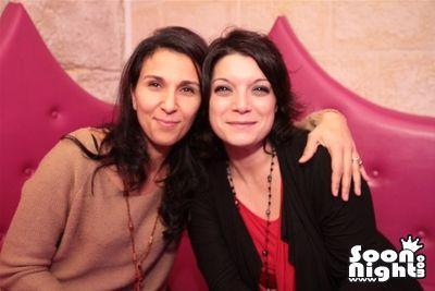 Les Caves Du Roi Soleil - Vendredi 14 decembre 2012 - Photo 10