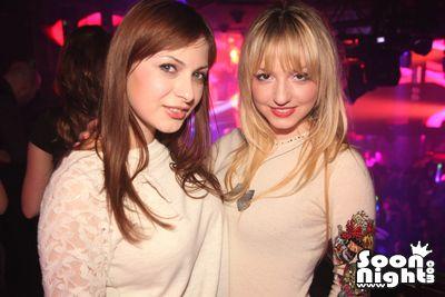 Queen Club - Vendredi 14 decembre 2012 - Photo 2