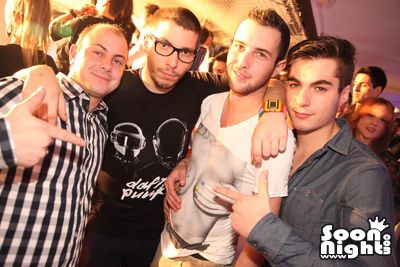 Queen Club - Vendredi 14 decembre 2012 - Photo 11