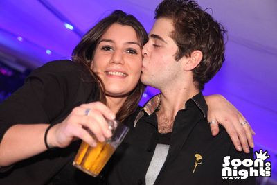 Queen Club - Vendredi 14 decembre 2012 - Photo 12