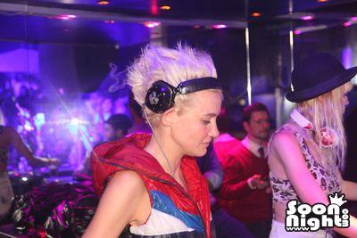 Queen Club - Vendredi 14 decembre 2012 - Photo 13
