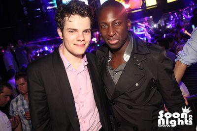 Queen Club - Vendredi 14 decembre 2012 - Photo 14