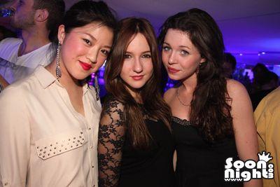 Queen Club - Vendredi 14 decembre 2012 - Photo 3