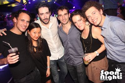 Queen Club - Vendredi 14 decembre 2012 - Photo 23