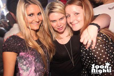 Queen Club - Vendredi 14 decembre 2012 - Photo 4