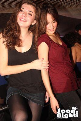 Queen Club - Vendredi 14 decembre 2012 - Photo 6