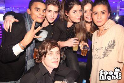 Queen Club - Vendredi 14 decembre 2012 - Photo 9