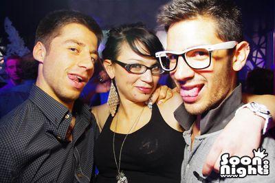 Photos Bayokos Vendredi 14 dec 2012
