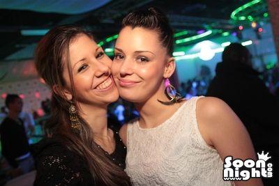 La Pagode - Vendredi 14 decembre 2012 - Photo 11
