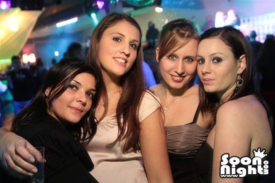 La Pagode - Vendredi 14 decembre 2012 - Photo 12