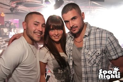 La Pagode - Vendredi 14 decembre 2012 - Photo 4