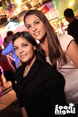 La Pagode - Vendredi 14 decembre 2012 - Photo 8