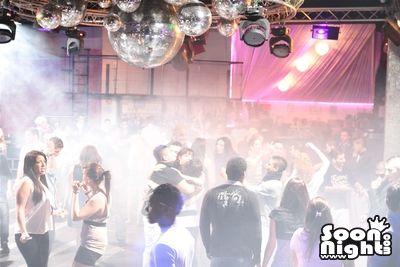 La Pagode - Vendredi 14 decembre 2012 - Photo 9