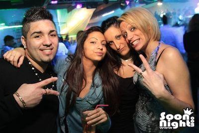La Pagode - Vendredi 14 decembre 2012 - Photo 10