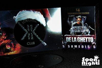 Lokomia Club - Vendredi 14 decembre 2012 - Photo 10