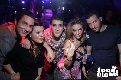 Six Seven - Samedi 15 decembre 2012 - Photo 9