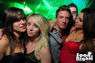 Metropolis - Samedi 15 decembre 2012 - Photo 10