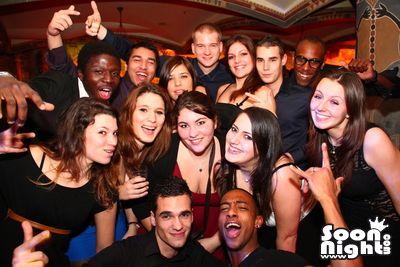 Duplex - Samedi 15 decembre 2012 - Photo 1