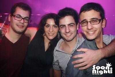 Queen Club - Samedi 15 decembre 2012 - Photo 11